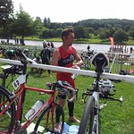 Triathlon De Gueret 2014