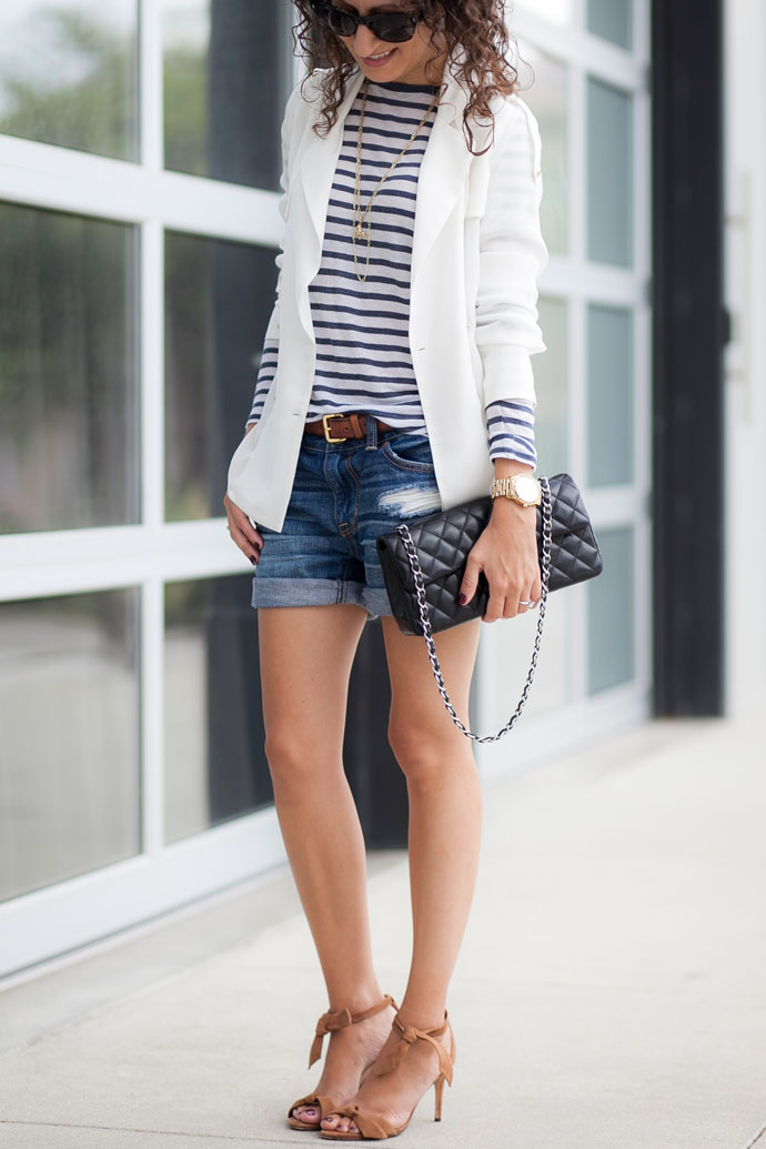 How to Wear Layers in Summer (Without Getting Heat Stroke)