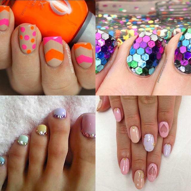 best nail art 3