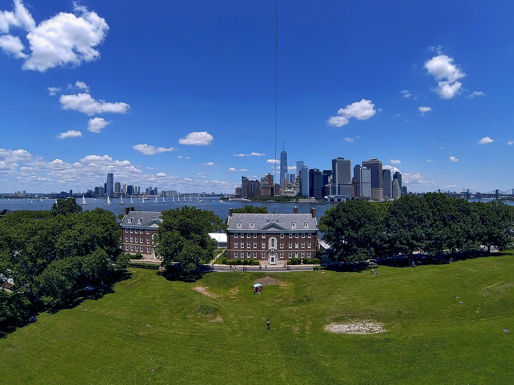 Governors Island Sculpture Park