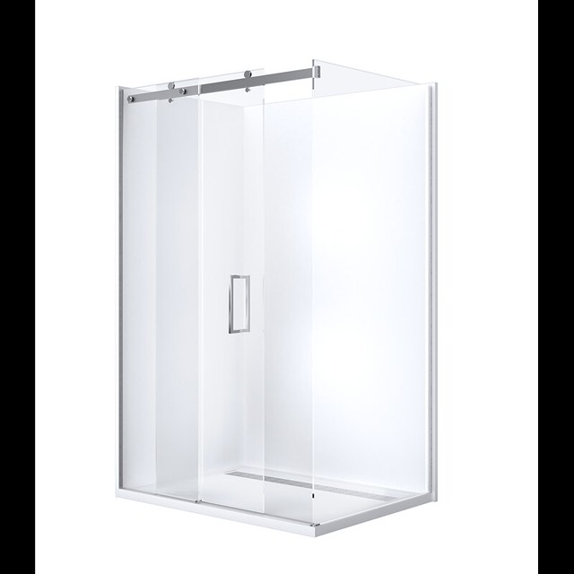 Marbletrend's showers are now protected with Euroshield