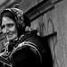 Berlin Woman by City Clock Magazine