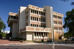 Civil Courthouse