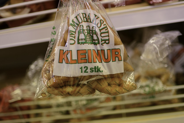 Kleina in Keflavík