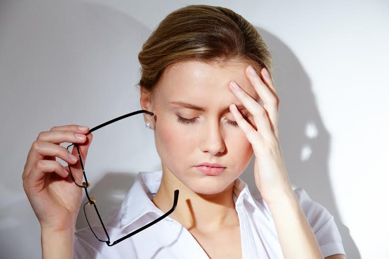 RUN do stress – thường gặp ở người trẻ