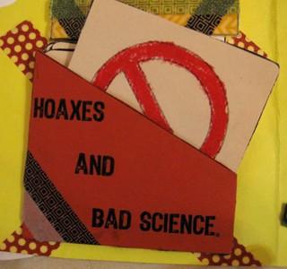 """""""Hoaxes"""" Pocket Book"""