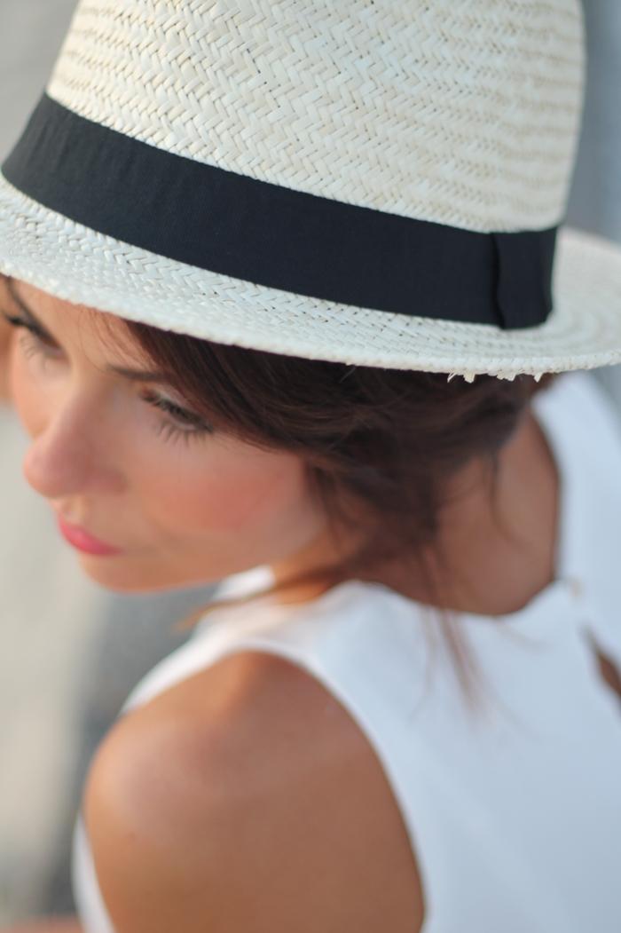 sombrero H&M