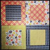 Set number 1 for the #100quilts4kids group charity quilts. #dcmqg