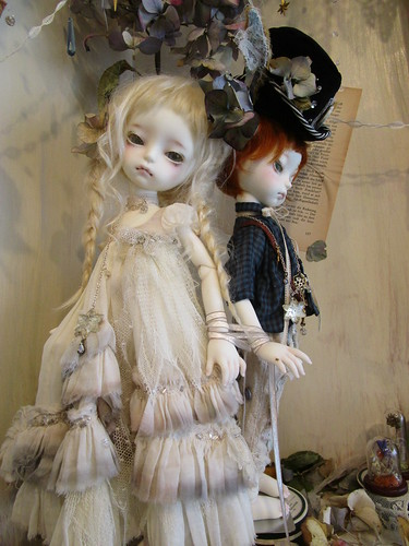 one off doll_iMda3.0