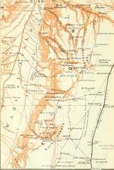 """Image from page 277 of """"Palästina und Syrien : die Hauptrouten Mesopotamiens und Babyloniens und die Insel Cypern; Handbuch für Reisende, with maps and plans"""" (1910)"""