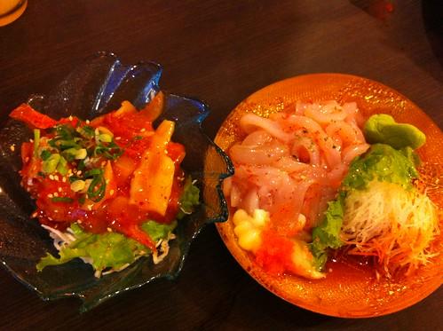 三峽八條日本料理 (5)