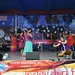 Dance Masala Brisbane Bollywood posted a photo:	10th August 2014 - Roma St Parklands to celebrate India's independence.