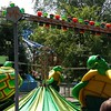 The turtle ride!!!!!!!!!'''
