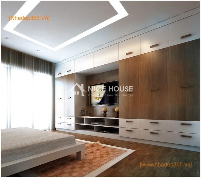 Thiết kế nhà anh Hoàn Nam Định_1