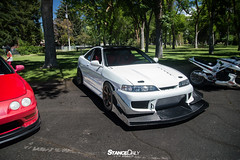 Rhetts track Integra