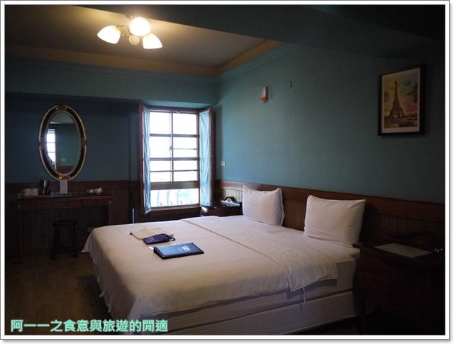 台東住宿飯店翠安儂風旅法式甜點image039
