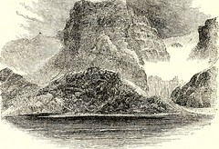 """Image from page 129 of """"Arctic explorations: the second Grinnell expedition in search of Sir John Franklin, 1853, '54, '55"""" (1856)"""