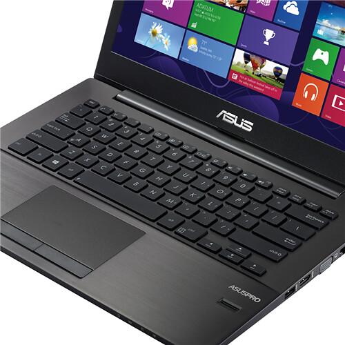 Đánh giá Laptop P series của ASUS - 27372