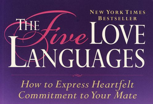 The Five Love Languages Book Review