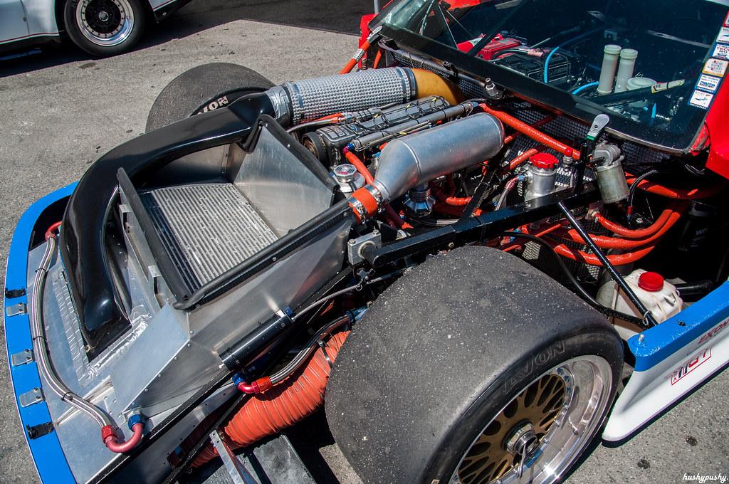 Monterey Historic Motorsports Reunion