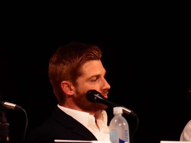 Header of Mike Vogel