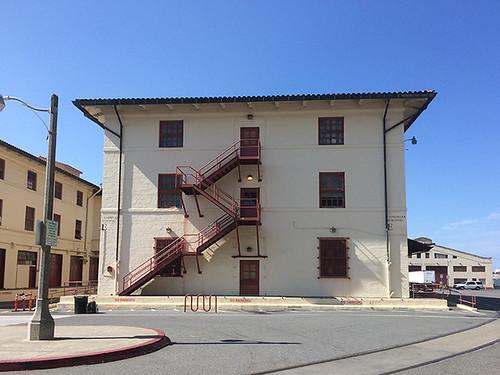 Fort Mason Bldg E