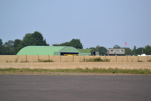 RAF Rattlesdon