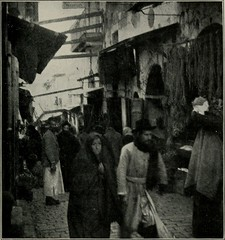 "Image from page 262 of ""A trip to the Orient; the story of a Mediterranean cruise"" (1907)"