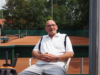 Seniorentoernooi TVM -Commandeur 2014