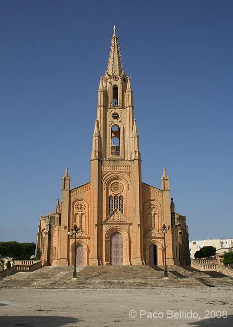 Għanjsielem. © Paco Bellido, 2008
