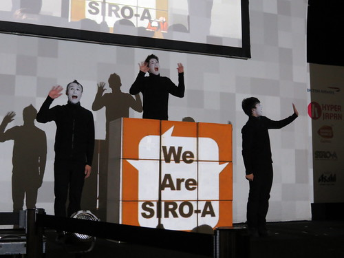 SIRO-A