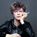"David Bowie""Heroes"" photosession Masayoshi Sukita by 00anders"