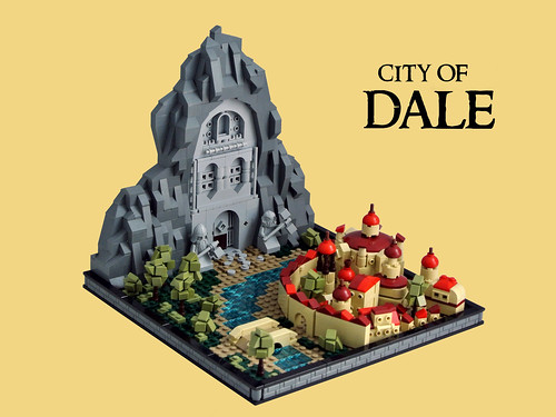 City of Dale