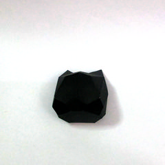 วิธีทำโมเดลกระดาษแบทแมน (Batman Papercraft Model) 008