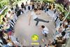 Cours Capoeira Paris - Roda élève club capoeira