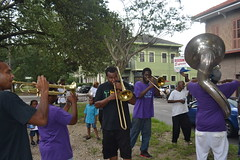 090 TBC Brass Band
