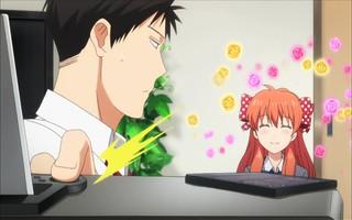 Gekkan Shoujo Nozaki-kun Episode 6 Image 3