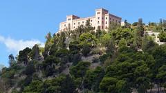Dal Monte Pellegrino....