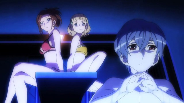 Captain Earth ep 18 - image 08