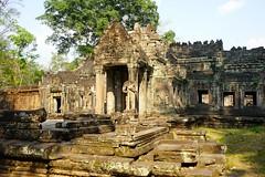 Preah Khan - 09