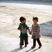 Zakat ul Fitr Verteilaktion in Syrien