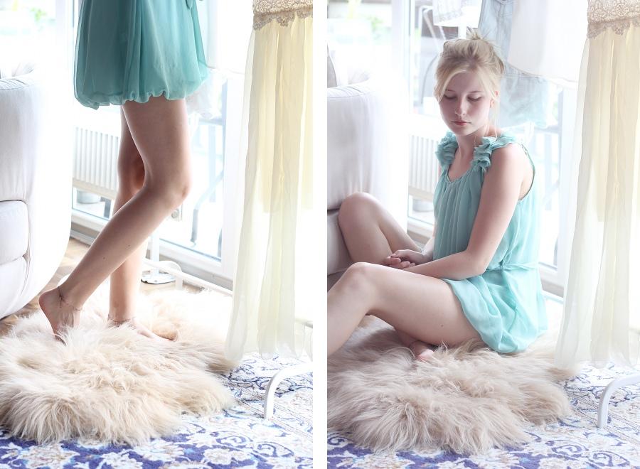 Outfit-mint-gegenlicht-romantic