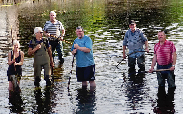 Boyle River Cleanup