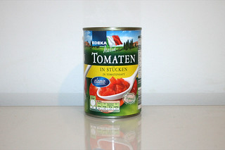 06 - Zutat Tomaten / Ingredient tomatoes