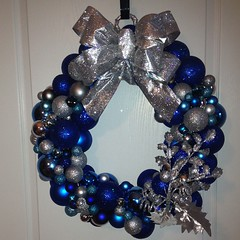 #wreaths #christmas #holiday