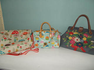 Another Cath Kidston bag