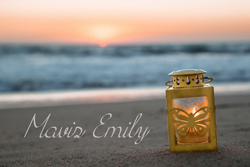 Mavis Emily's Eternal Light