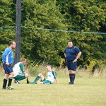 Junior B vs St John Bosco's (0-0)15-08-14 040