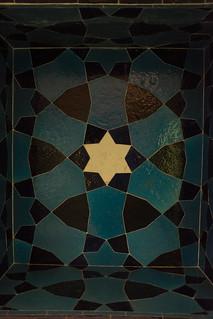 Mosaics of Turkey