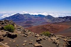 Haleakala Crater 16